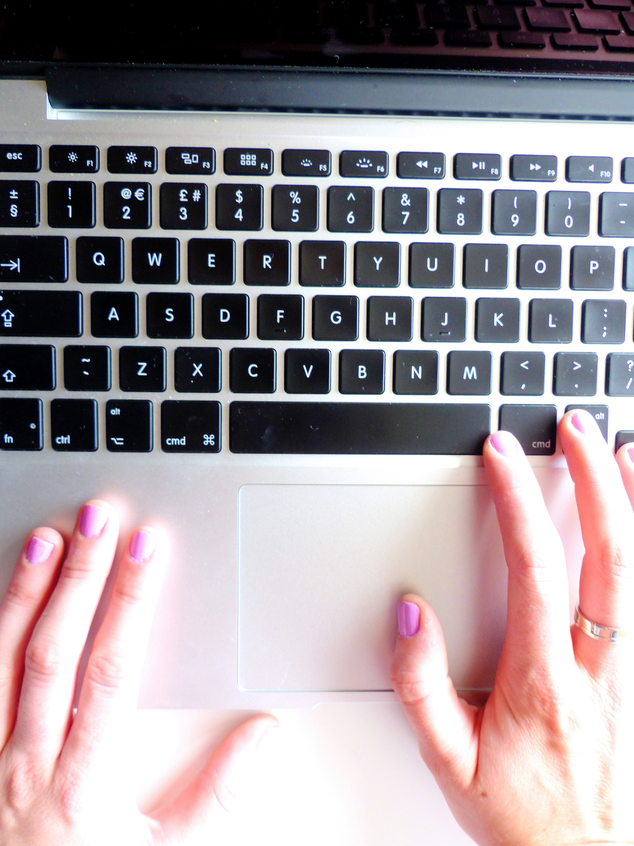 blogging fears stopping your growth and how to overcome them