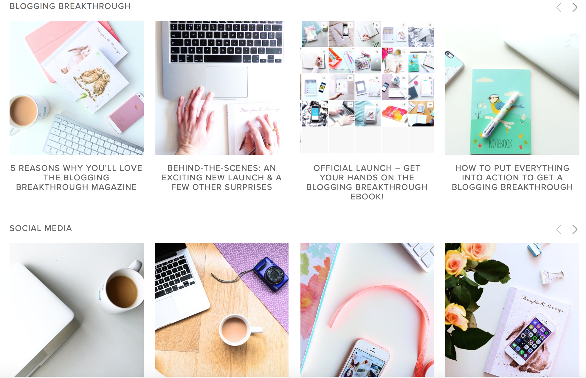 why i use squarespace