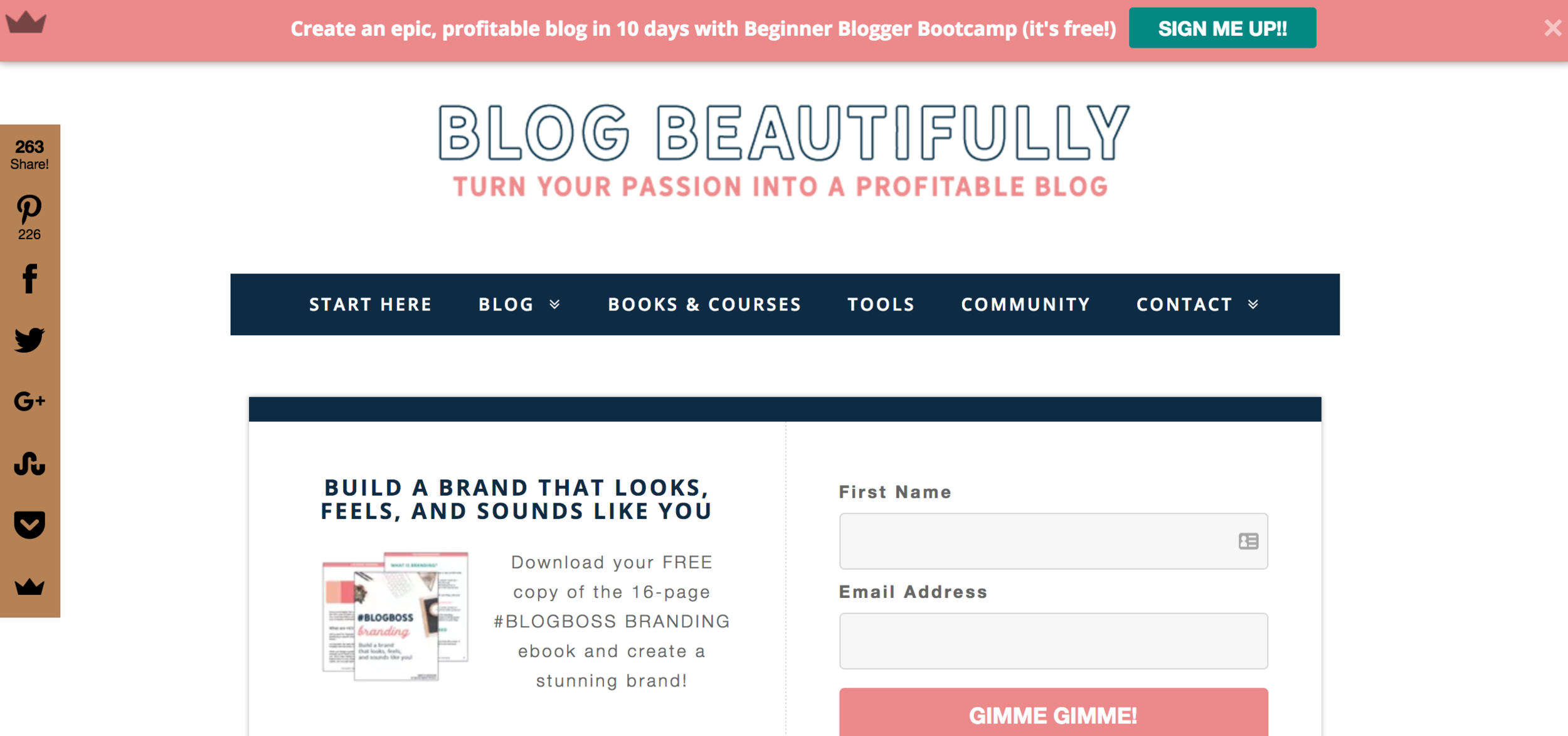 blogs to improve your knowledge of online marketing