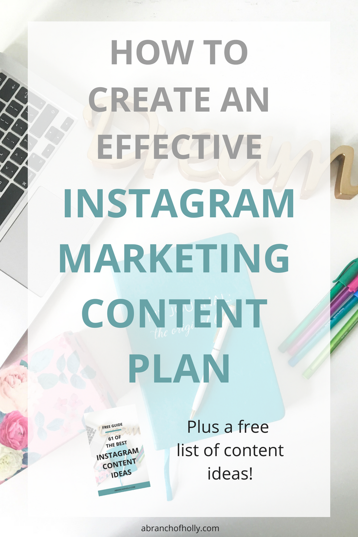 HOW TO CREATE AN EFFECTIVE instagram marketing content plan.png