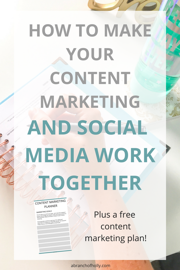 HOW TO MAKE YOUR CONTENT MARKETING and social media work together.png