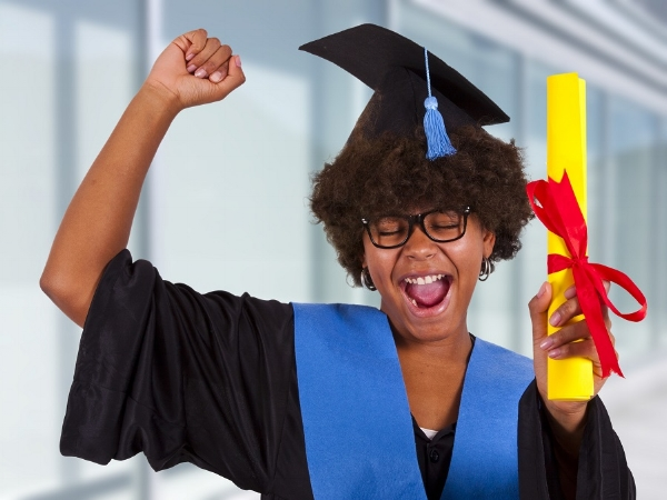 Finding the right college fit means you are much more likely to succeed in school and graduate.
