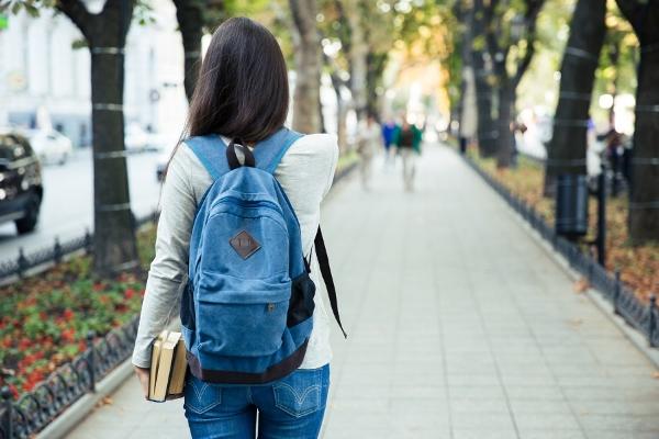 Make your college visit a success!