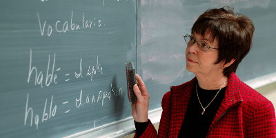 How does the rise in adjunct professors affect your education?