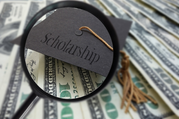 Scholarships are one of the most effective ways to reduce your college costs.