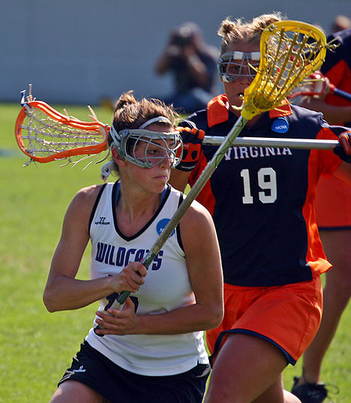 2005_NCAA_Women's_Lacrosse_Championship_-_Virginia_Cavaliers_vs_Northwestern_Wildcats.jpg