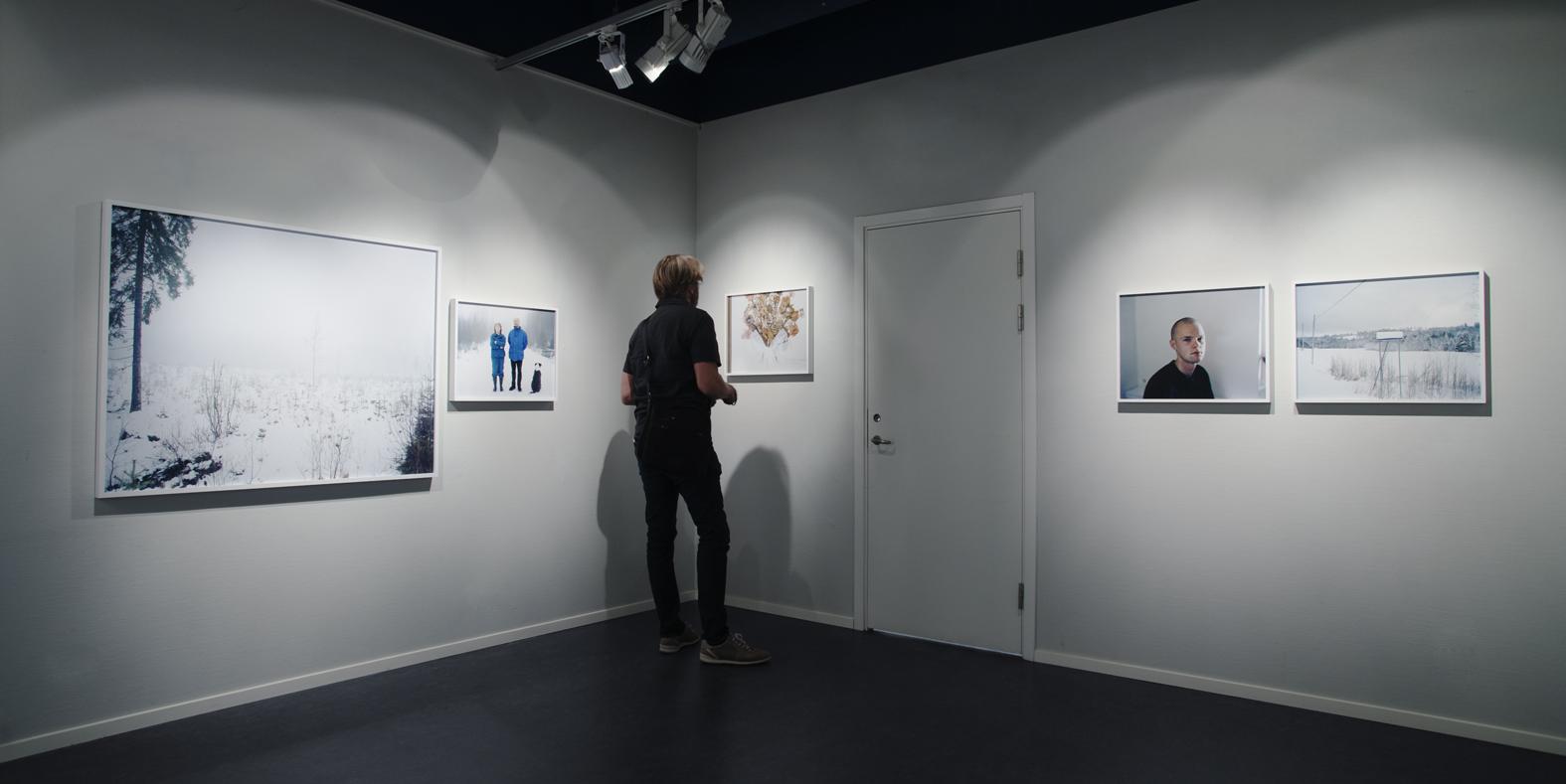 Landskrona fotofestival 2013