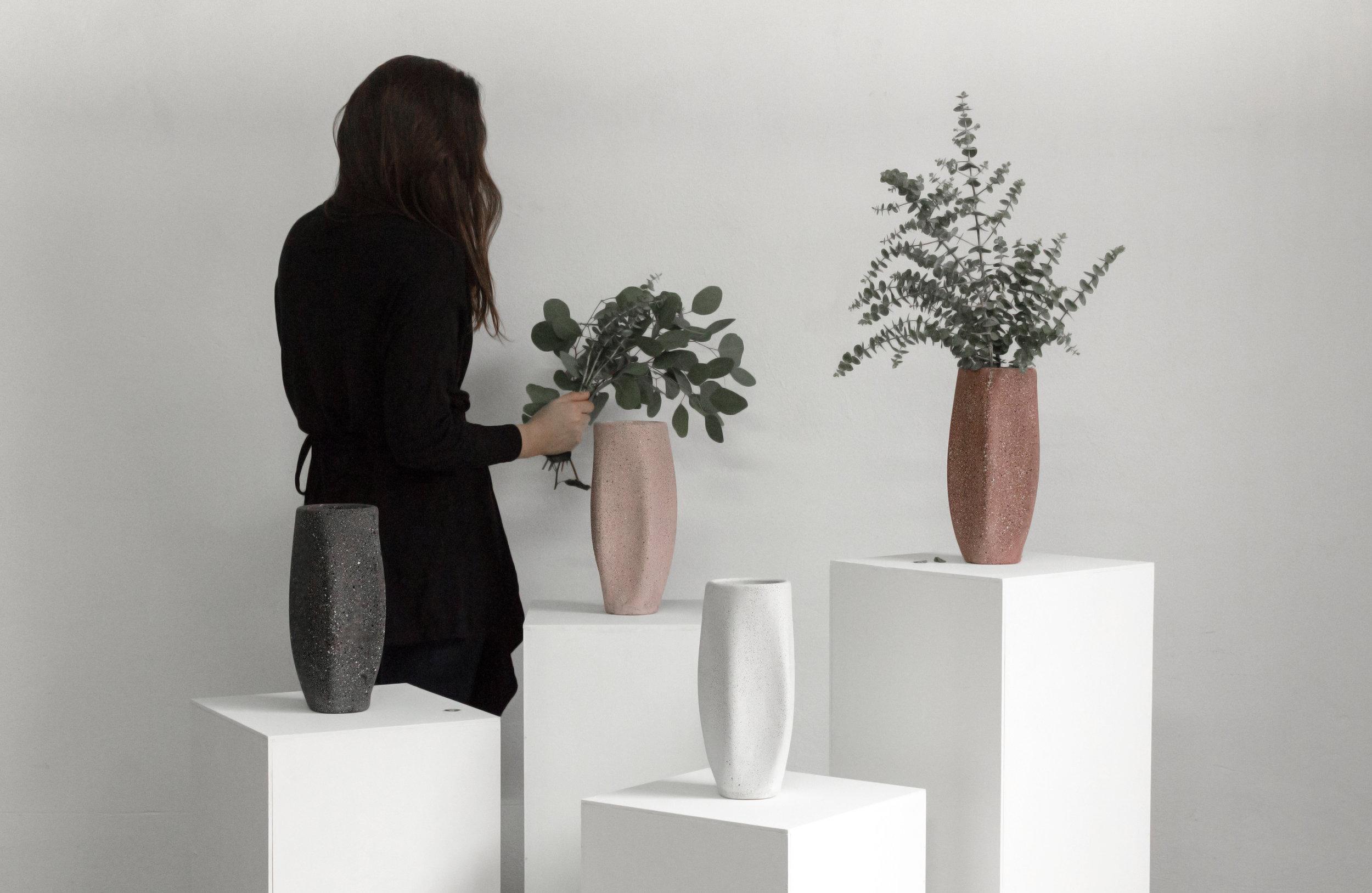 DESIGN WEEK MEXICO    October 2017  Tecnolitico was exhibited at INEDITO in Design Week Mexico @Mexico City.