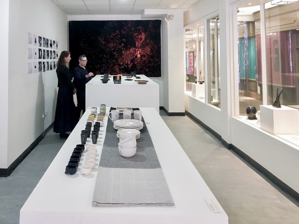 LONDON DESIGN FESTIVAL    sEPTEMBER 2018  Tecnolitico is invited to become part of the collection Mexican Design Time by the gallery Marionn Friedmann to show at London Design Festival.