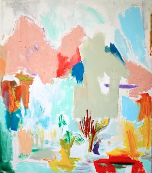 Moderne Malerei mieten