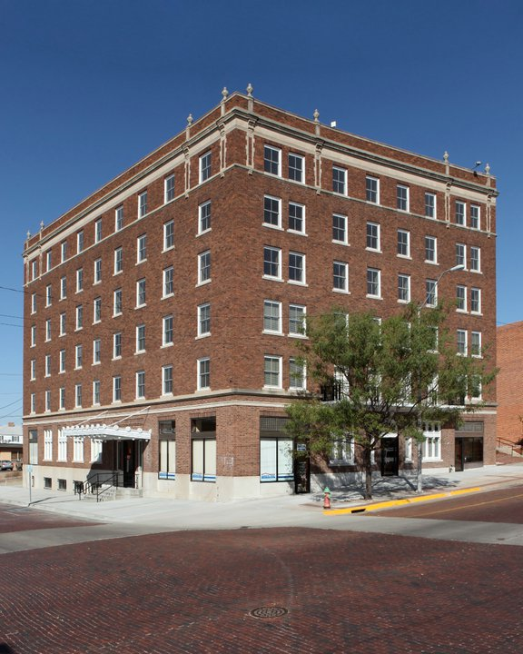 Located in the Historic Keystone Business Center, McCook