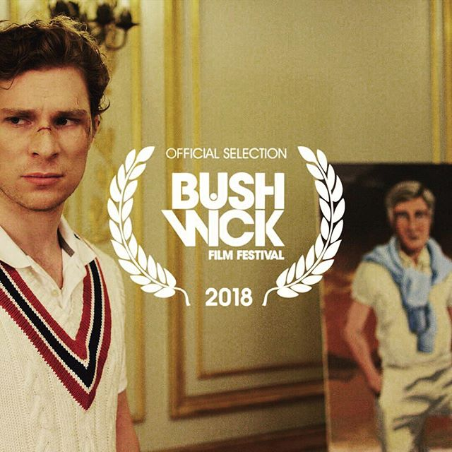 #motherfucker is coming back to #brooklyn this October for the @bushwickfilmfest as part of its #midnight #shorts blocks on Oct. 13th & 14th @syndicatedbk ! dir. @nikpayne in attendance for q&a both nights!!