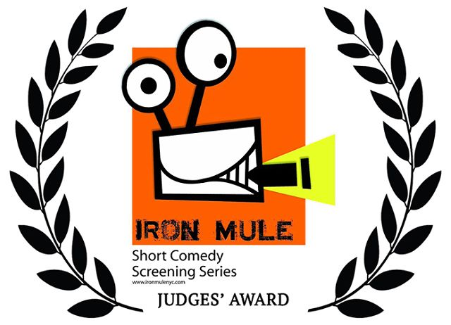 The Music Lesson took home the Iron Mule Judges' Award Monday night!