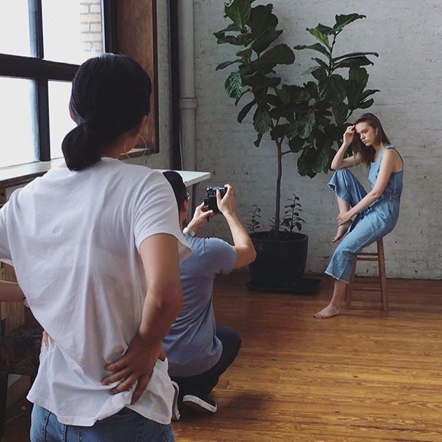 Thanks for join us at HQPIXEL  hope to see you again . . . . . .  #Repost @vivianlcstyle ・・・ Shooting a lil denim story in NYC with my first @ludlowscout muse, Meril @merhersam 😍| Photog: @jwctp | Stylist: @vivianlcstyle | . . . . . #behindthescenes #nyc #newyorkmodels #nycmodels #nycmodel #ludlowscout #nycstylist #atlwardrobestylist #nyphotographer #atlphotography #chambry #overalls #denimjumpsuit #abercrombie #myanf #studiolife #modeltest #testing #denimstory #brooklyn #manhattan#motheragency #bts #HQPixelStudio #editorialphotography