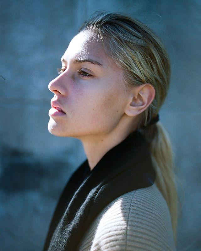 #sterlingbatson #portraits #shootonfilm