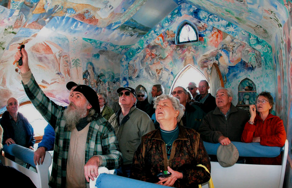 Chapel-on-the-Dunes-Inside-with-artist-John-Cobb.jpg