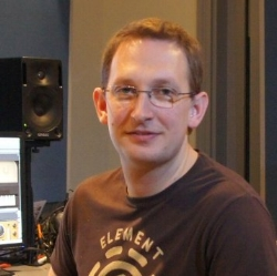 Dan's company composes and produces music for TV, film, advertising and commercial releases. Based at Sphere studios in London. Clients include major clients and brands such as Vodafone, Guinness, T-Mobile, Carling, HSBC, Tesco, HedKandi, Universal, BBC and many more.