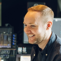 MAS Awards Talk To...    JON CLARKE   Sound Designer + Composer // Advertising + Film   Factory Studios , London