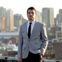 MAS Awards Talk To:    WILSON BROWN   ECD, Partner + Composer // Advertising   ANTFOOD , New York