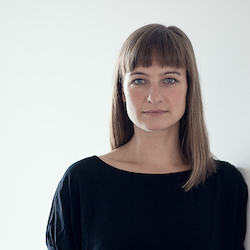 """Wenke Kleine Benne is one of the leading European sound designers. The combination of deep belief in a true creative process, great intuition and an excellent knowledge is the basis of her work. To truly understand the art of sound design, is to grasp people's vision and present them with the sound thereof.  Her work enriches commercial productions and feature films, as well as international art projects. Recently she worked on an exhibition, presented in the USA.  The long list of her internationally won awards include sound designs for remarkable campaigns such as: Mercedes Benz """"Sound Of Summer"""" and recently, """"Grow Up – Get A Job"""".  She is a member and judge of Art Directors Club Germany and Deutsche Werbefilmakademie."""
