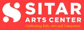 Sitar Arts Center
