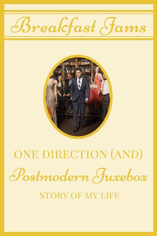 Listening Activities for kids: Postmodern Jukebox