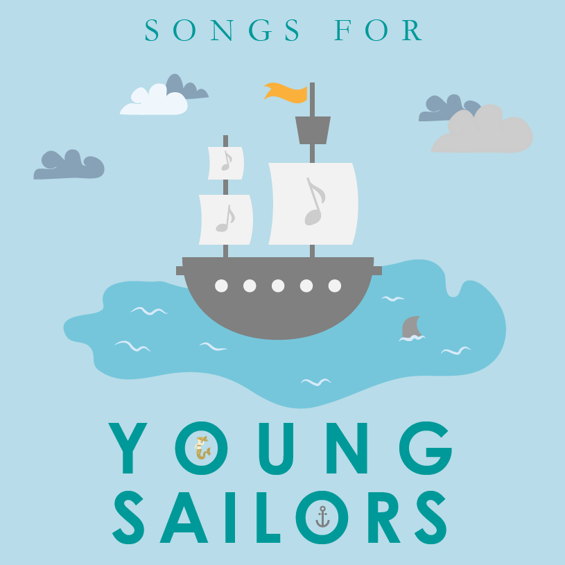 Songs for Young Sailors_Cover.png