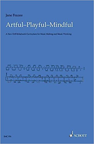 Artful Playful Mindful by Jane Frazee Book Review