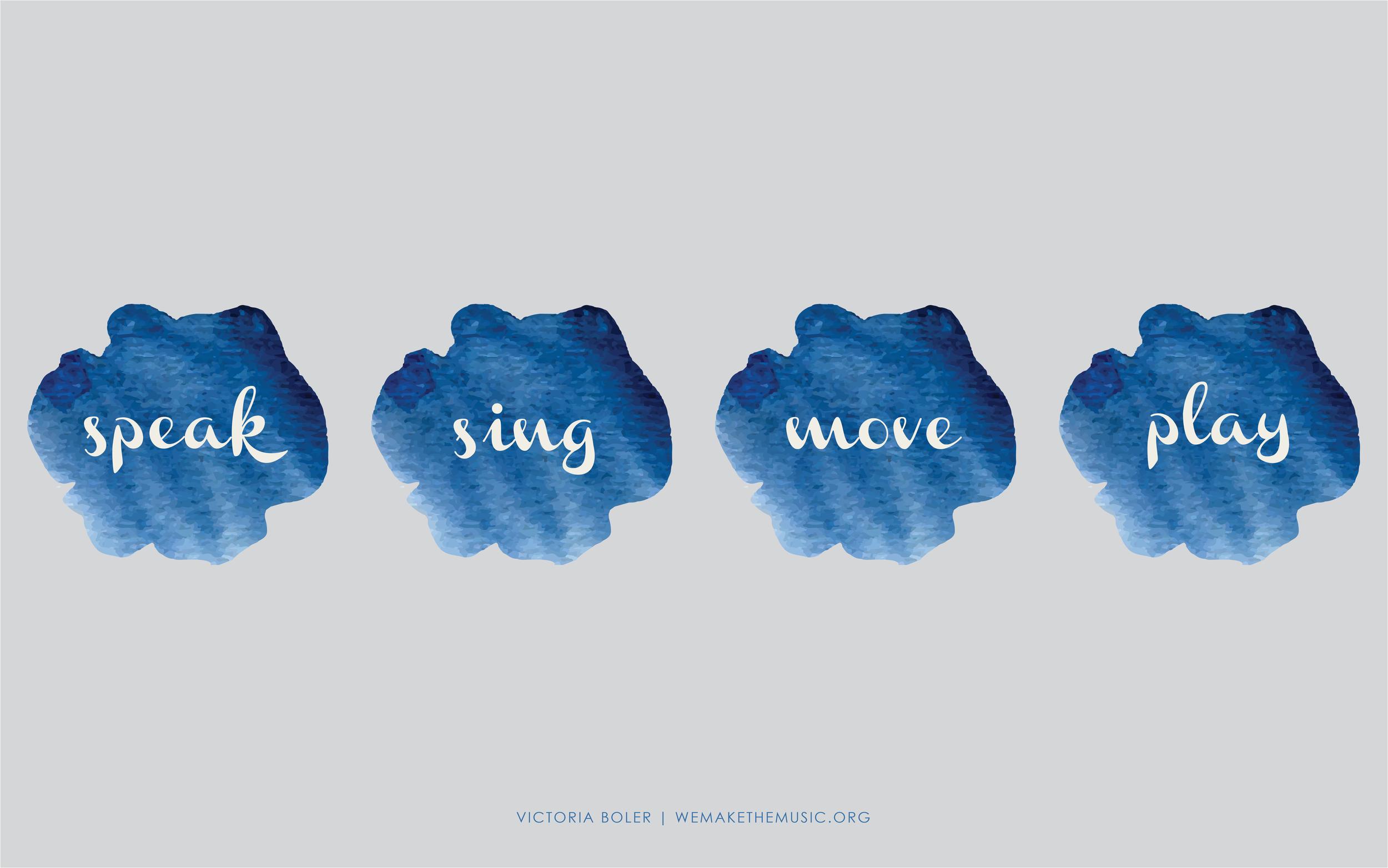 Music Education Desktop Wallpaper