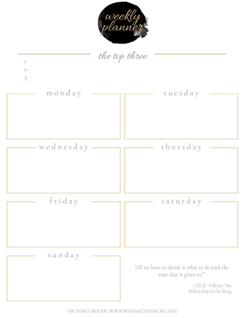 Victoria Boler _ Weekly Planner.jpg