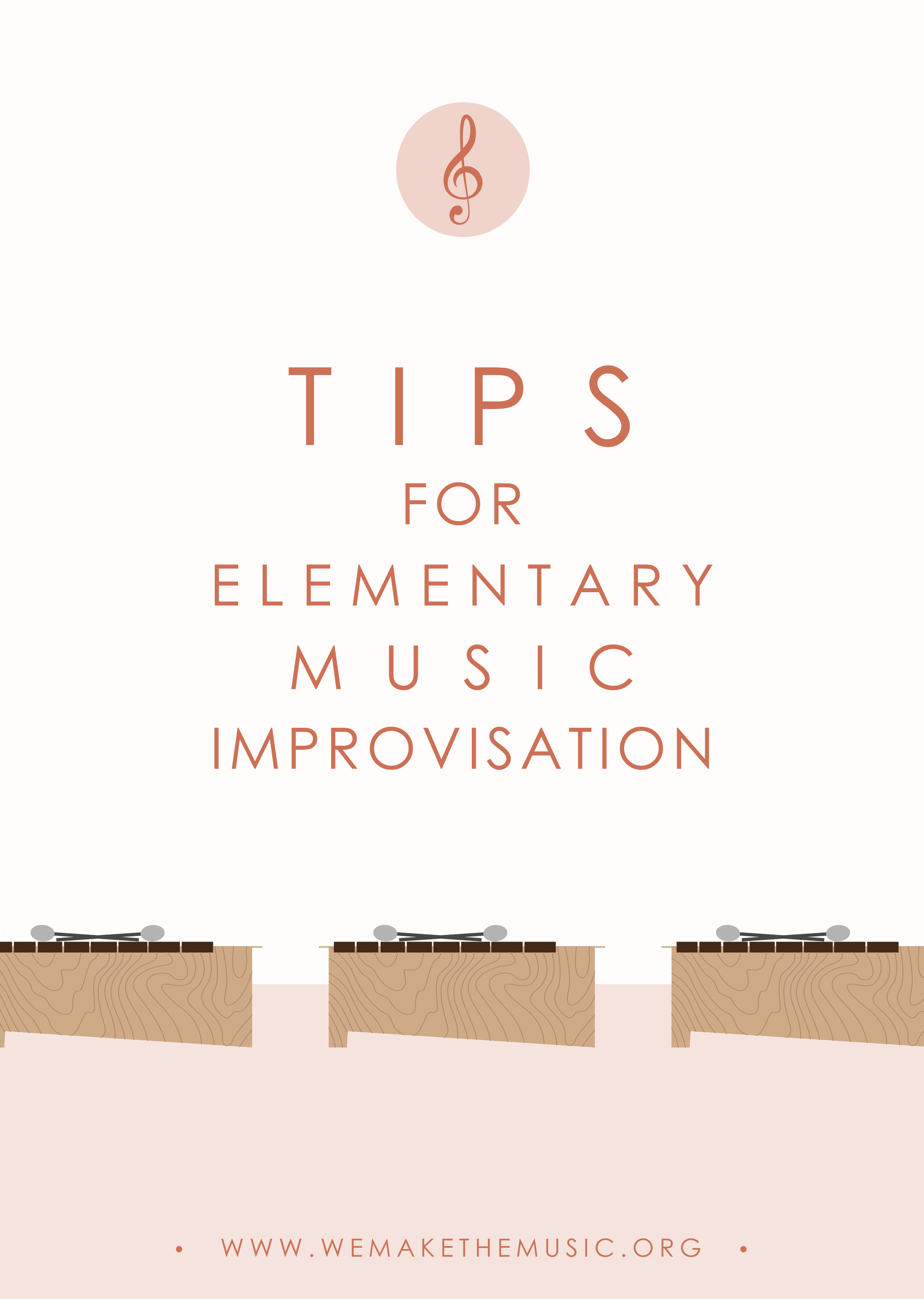Elementary Music Improvisation Tips
