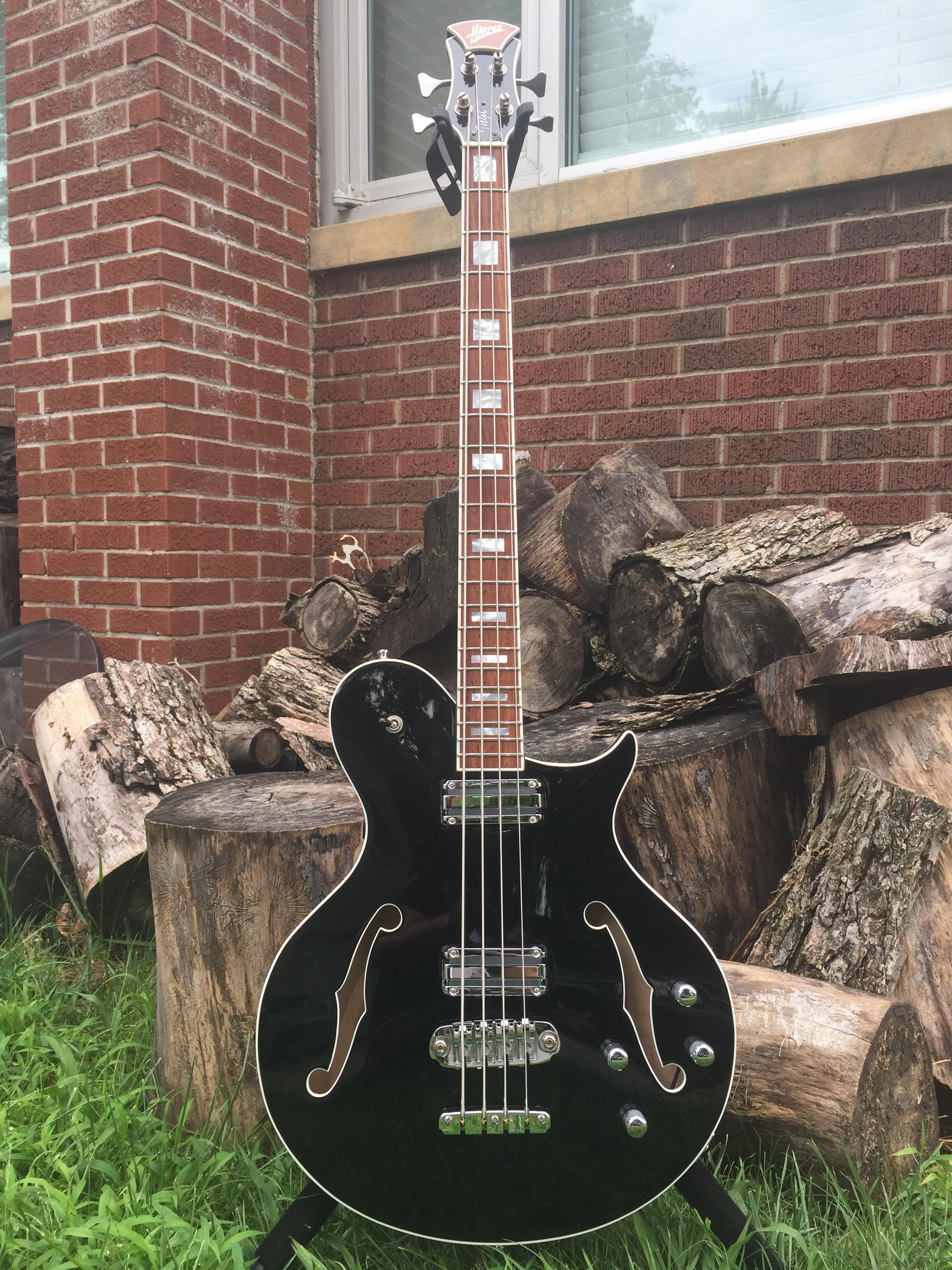 Duke Bass - Seductress Series