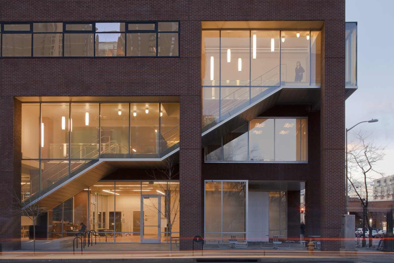 UCD School of Business | RNL Design
