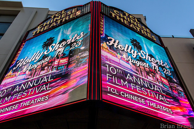 HollyShorts on the TCL Marquee.jpg