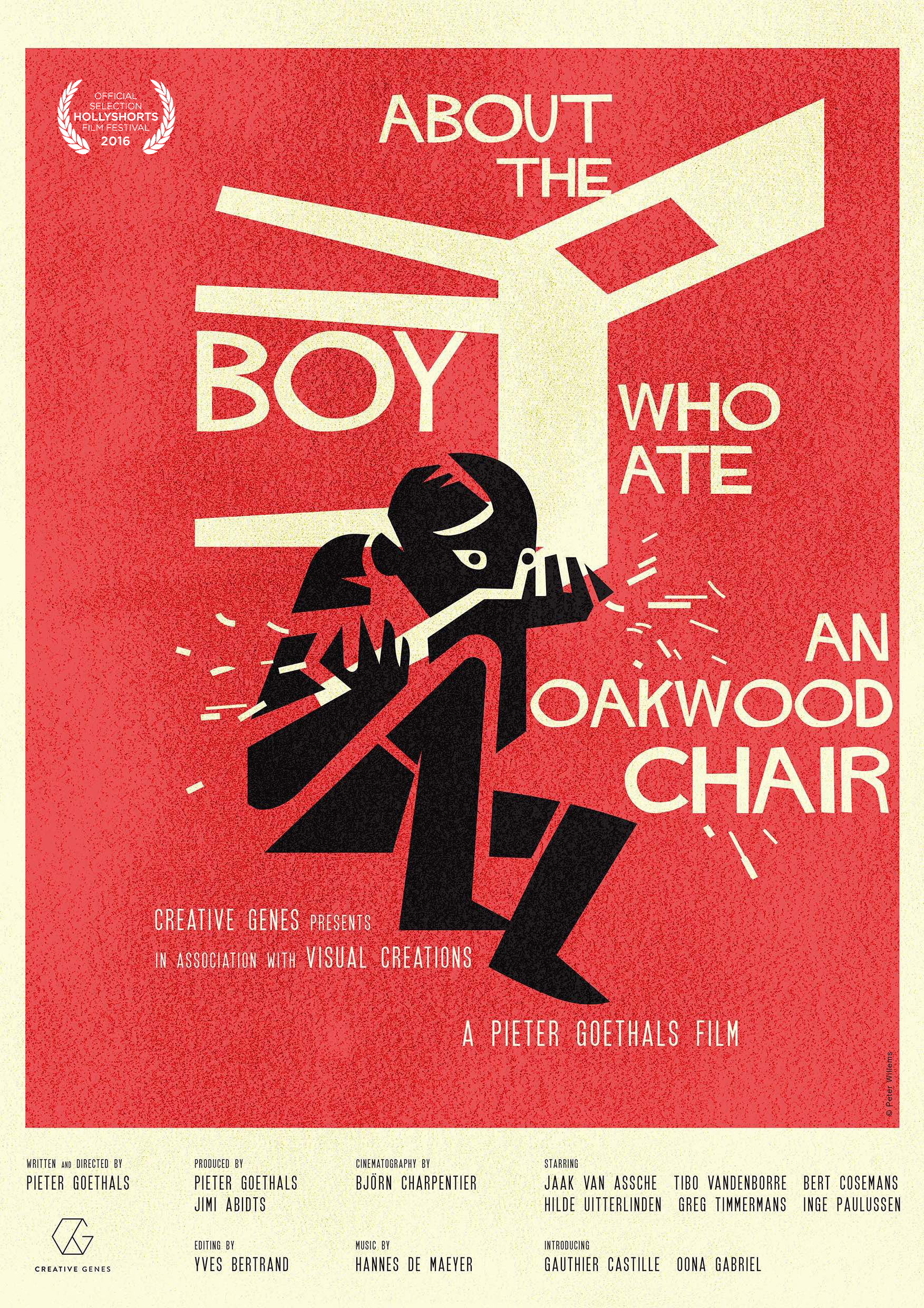 Oakwood Poster - HollyShorts - White.jpeg