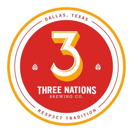 3 Nations Brewing Co.Every 2nd Saturday 12 PM - 3 PM - 2019 Dates: October 12th, November 9th, December 14th
