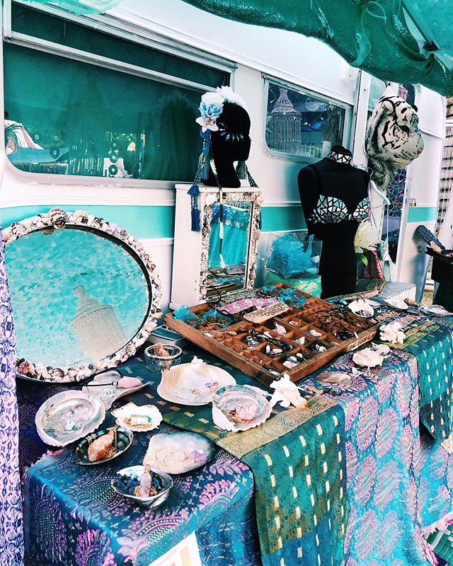 Feels like our feet have touched the ground for the first time since the festival season ended, and we're already missing our magical cave 🔮 ⠀⠀ The good news is we'll be shooting and uploading a landslide of crystal pieces and other accessories that never made it onto the website this Summer - so keep your eyes peeled for a stock drop in the next week or so ✨💎✨