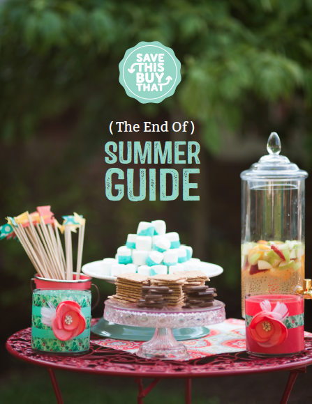 End of Summer Guide