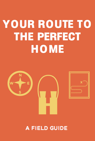 """""""A Field Guide"""" 
