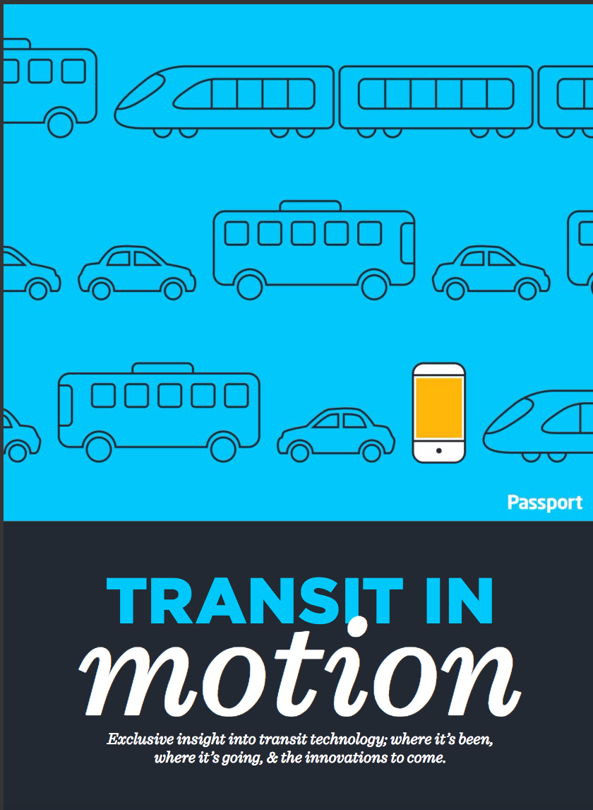 Transit In Motion E-Book
