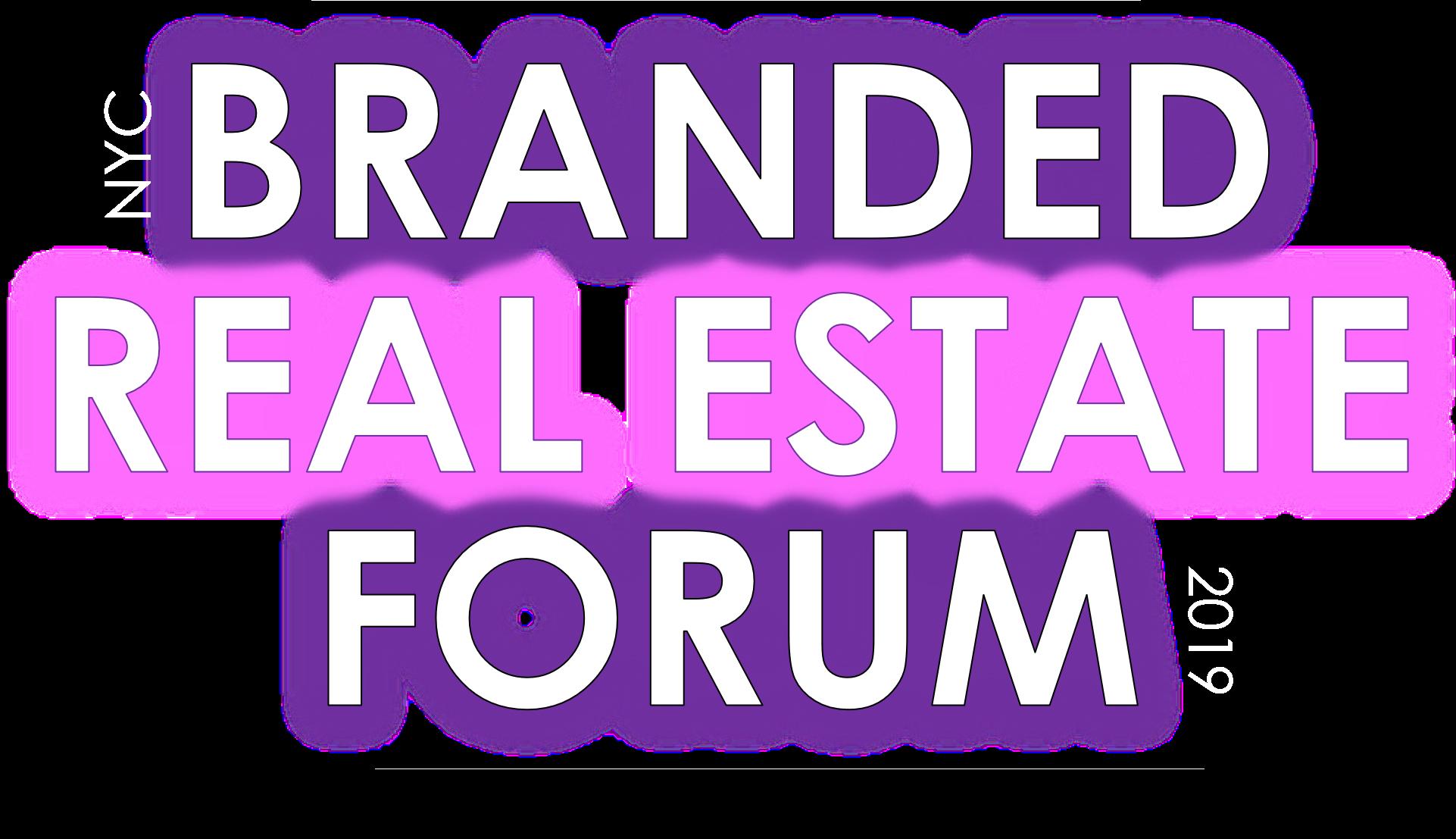 Branded Real Estate Forum | Long Island City