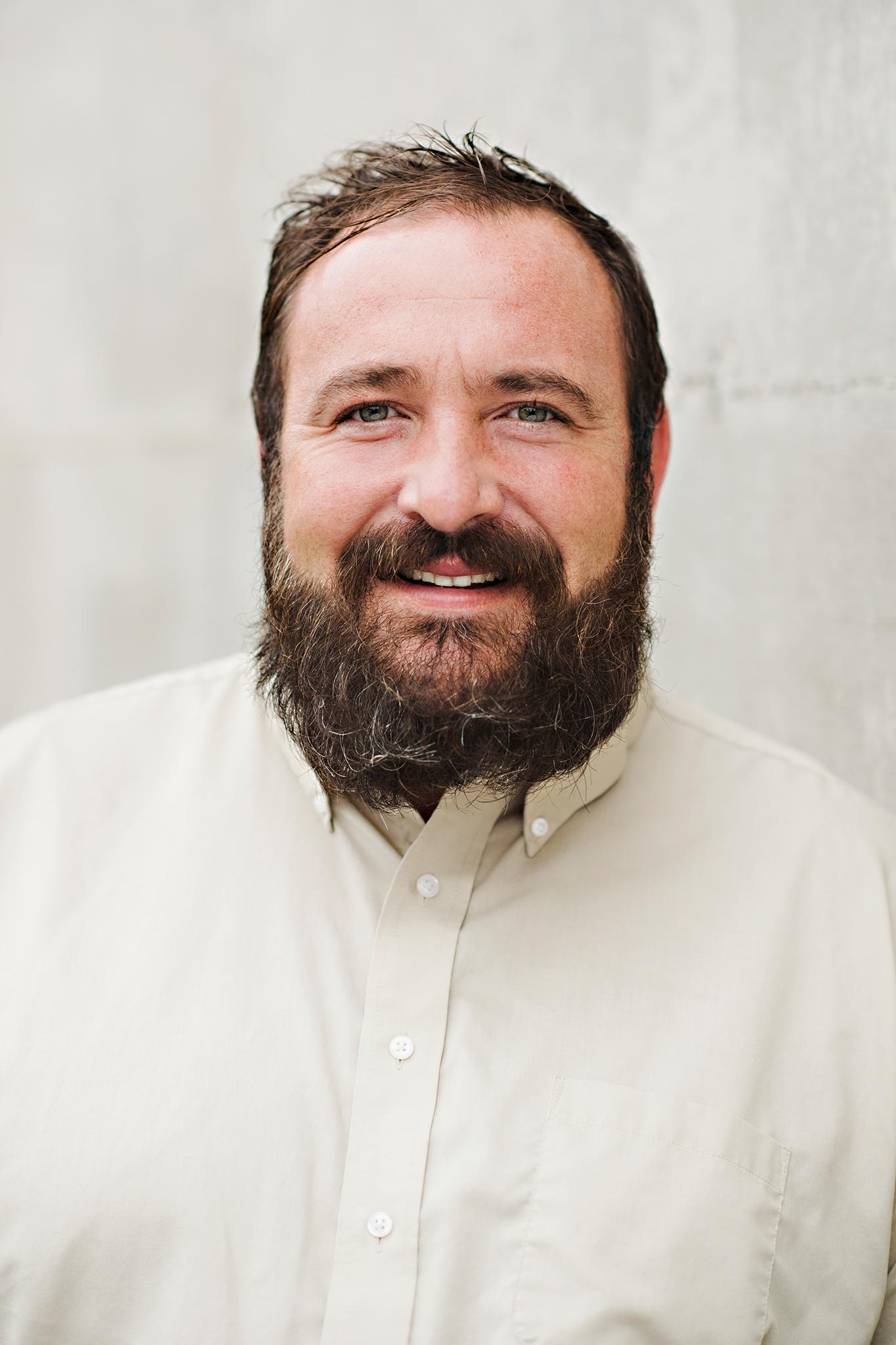 Patrick McMahon