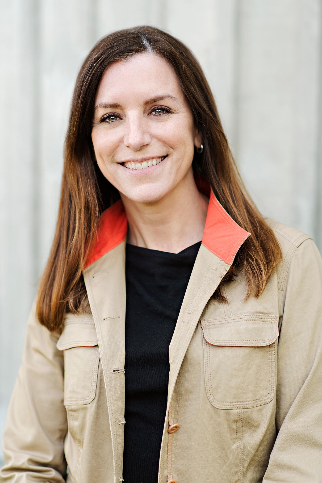 Kathy Bazinet