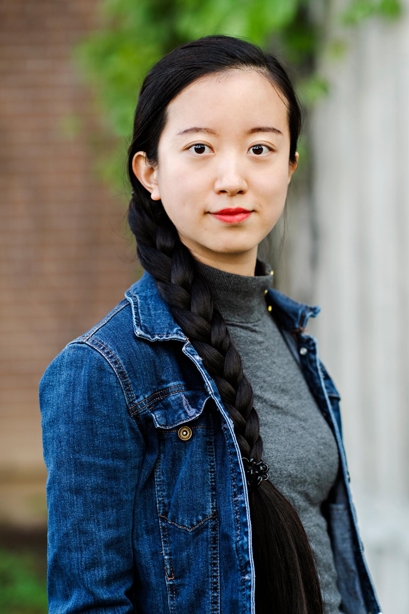 Jiaxin Guo