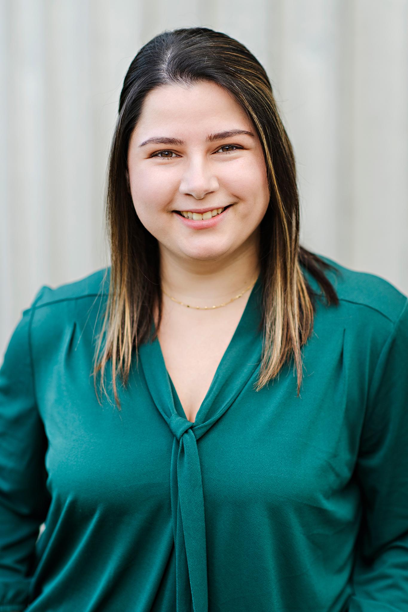 Cassandra Salatas