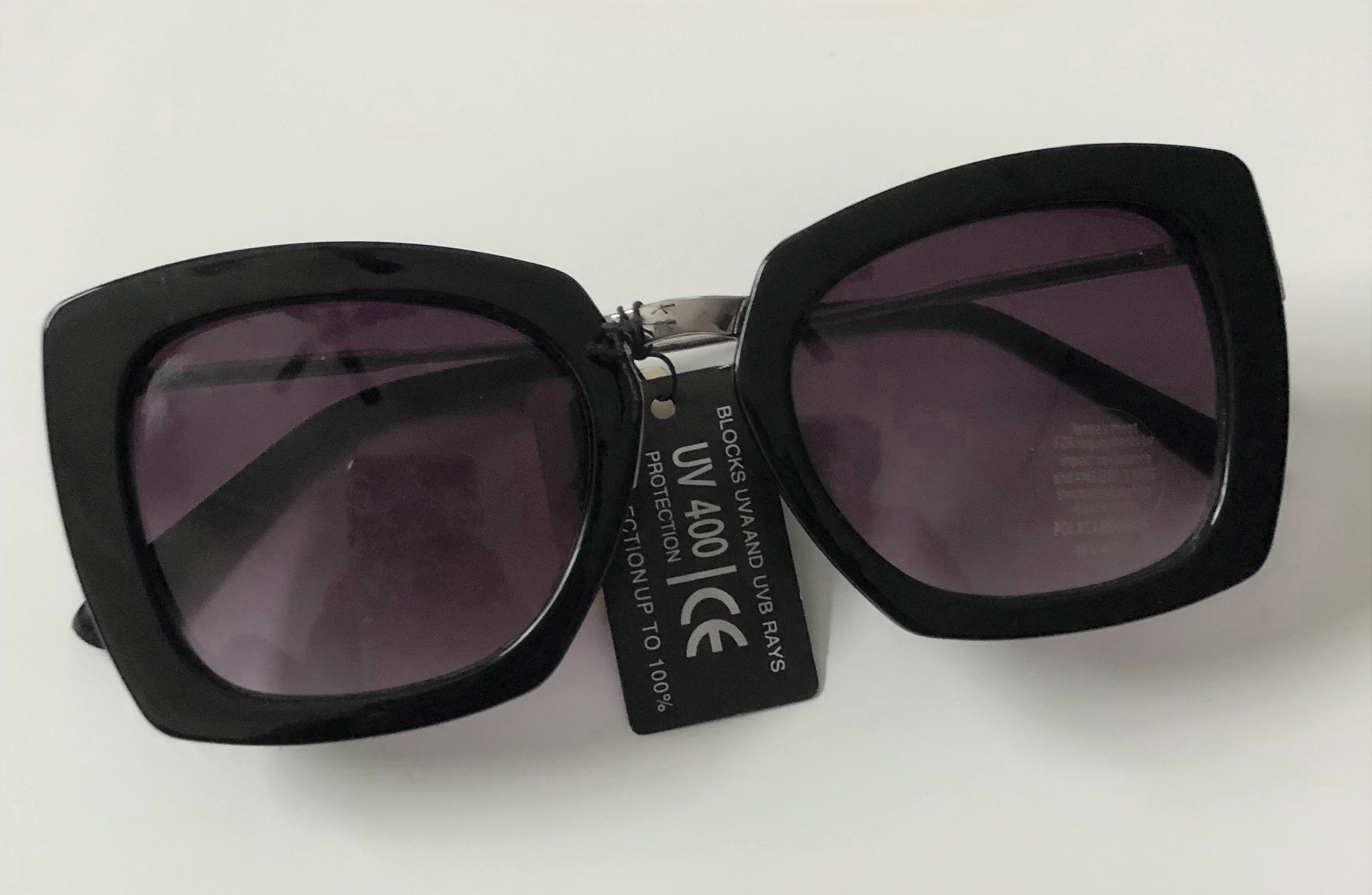 Sunglasses $9.50 I love some good shades!