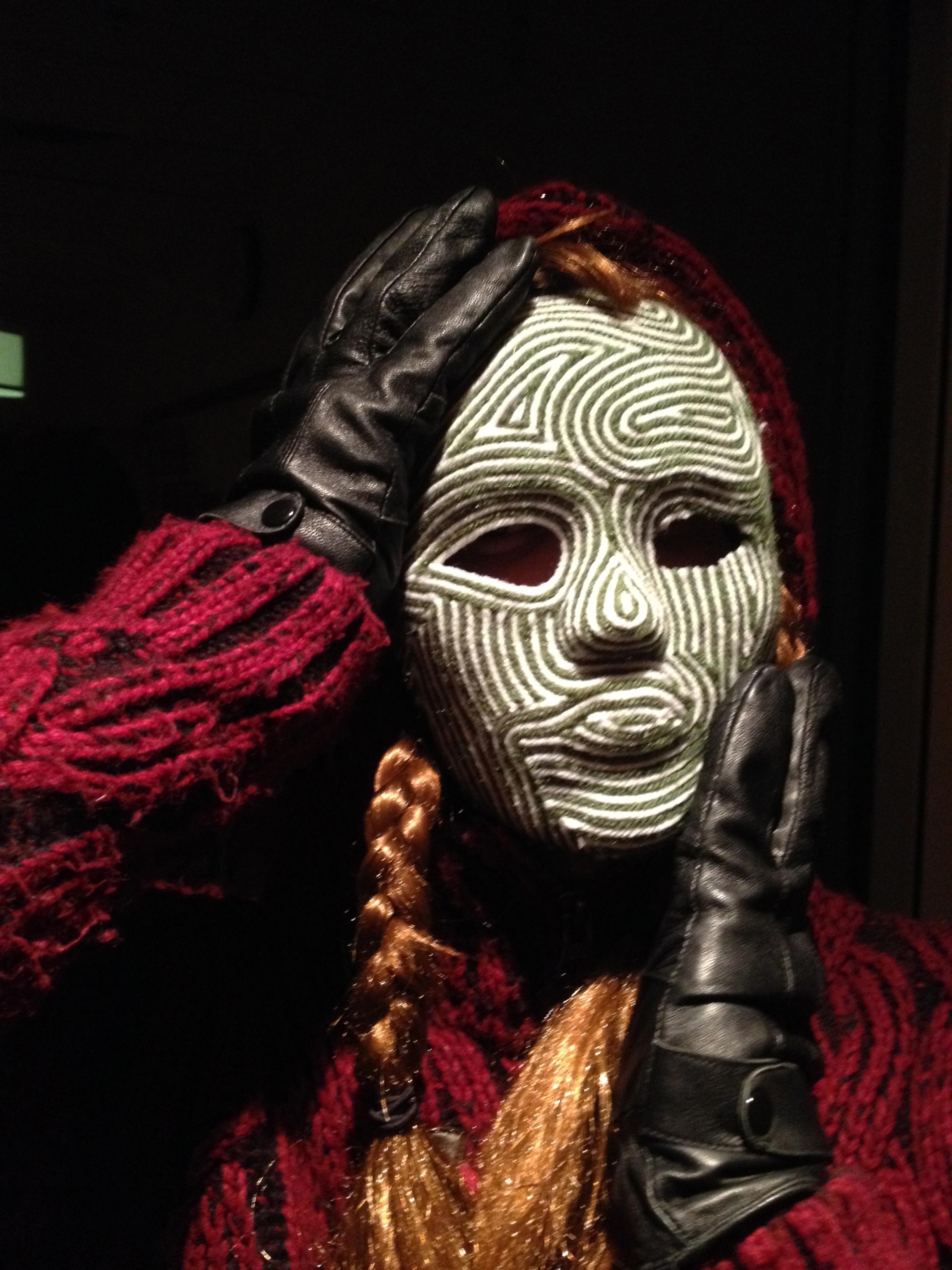 Mask (2014)