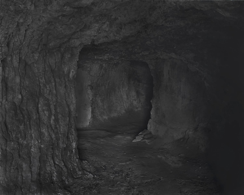 Tunnel, Monte Pasubio, Trentino