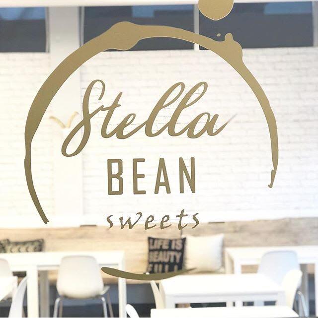 Stella Bean Sweets - 4808 50 St, Red Deer, Alberta