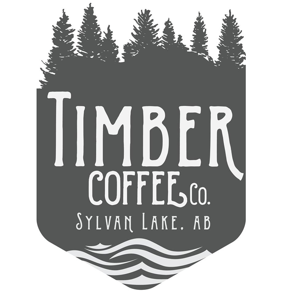 Timber Coffee co. - 4425 50 St, Sylvan Lake, Alberta